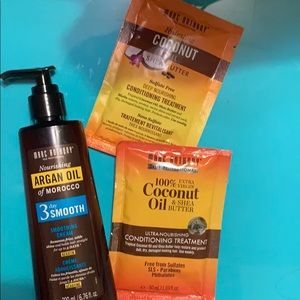 Marc Anthony hair products